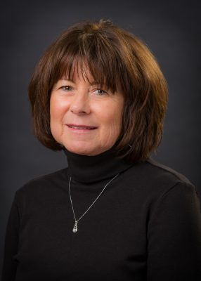 Judy Robbins
