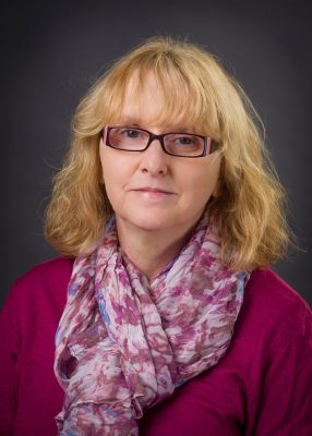 Susan Guthrie